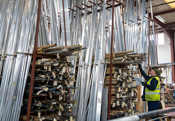 Leading metal suppliers UK