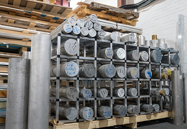Metal supply UK